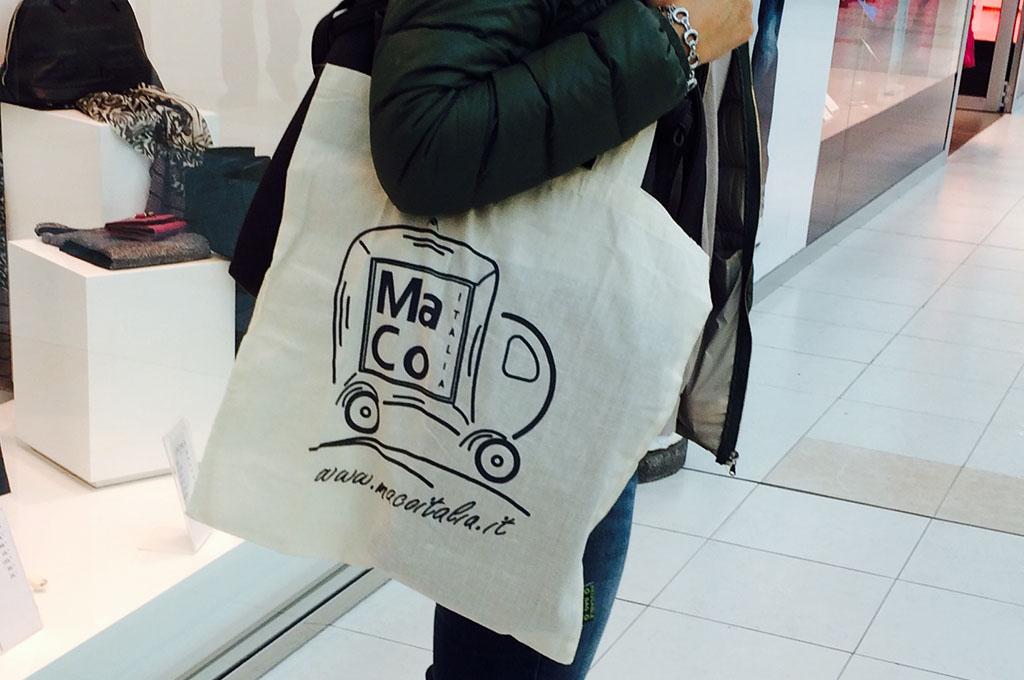 shopper maco