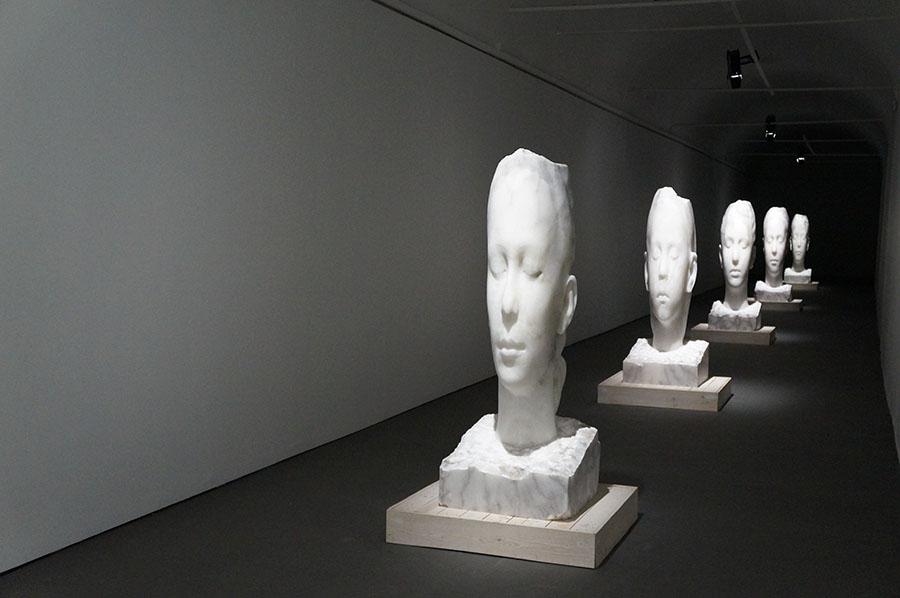 trasporto opere d'arte per musei