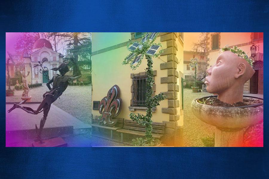 Colorful Anita, part 4 – EcoRinascimento