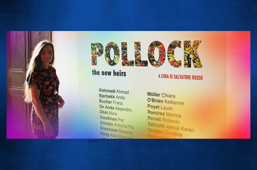Palermo exhibition (Anita Bjørbekk)