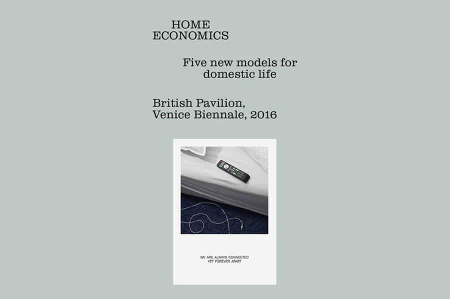 Trasporto opere al Padiglione Gran Bretagna – 15° Biennale di Architettura di Venezia