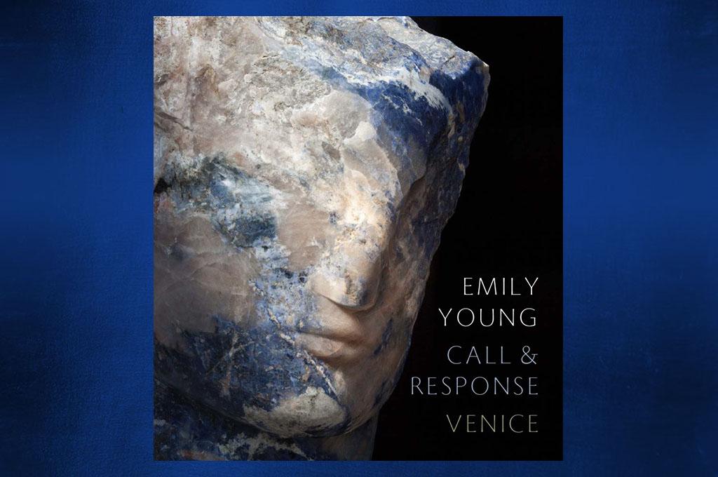 Trasporto A/R delle opere della scultrice brittannica Emily Young