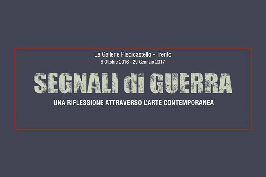 Imballo e trasporto delle opere di vari prestatori alle Gallerie di Piedicastello a Trento