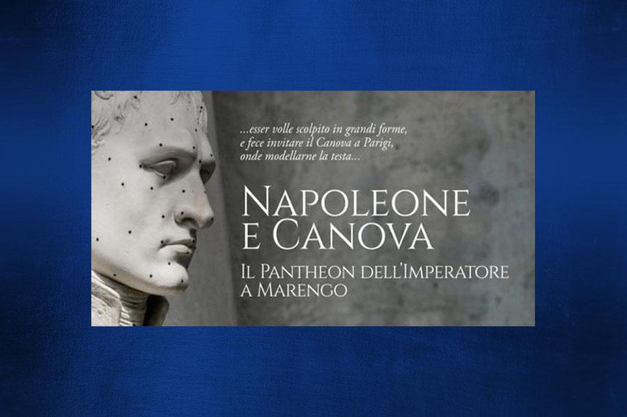 """Trasporto opere per la mostra """"Napoleone e Canova. Il Pantheon dell'imperatore a Marengo"""""""