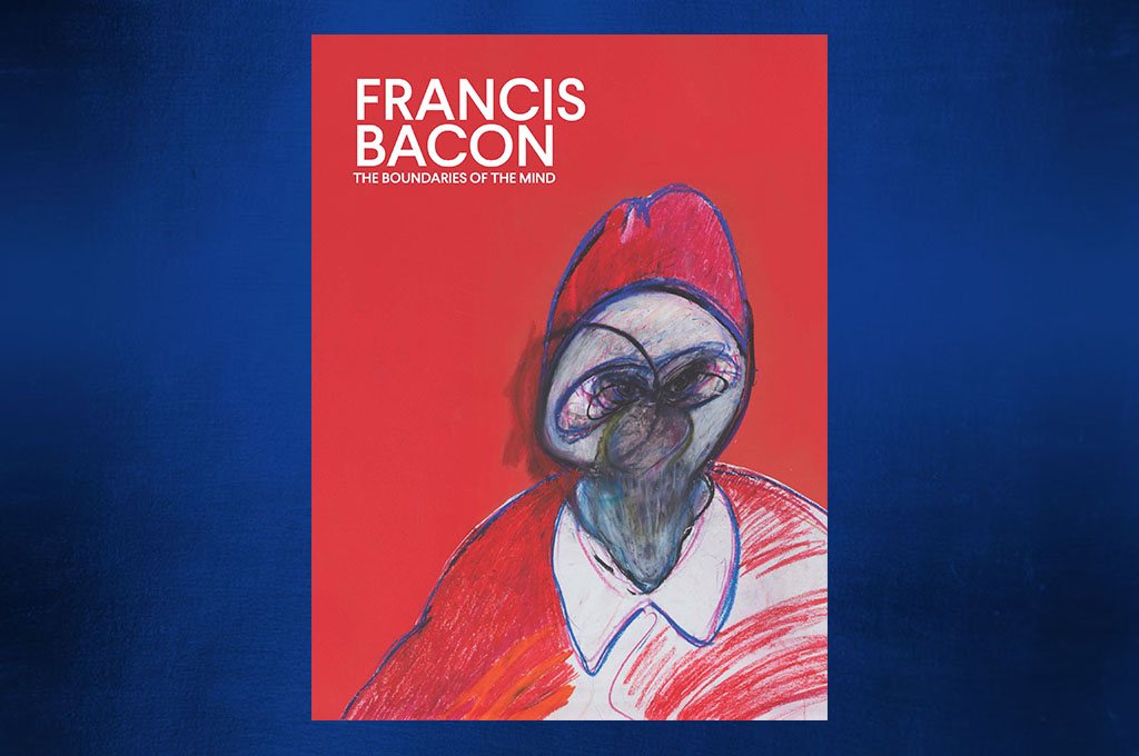 "Trasporto opere mostra ""The Boundaries of Mind"" by Francis Bacon"