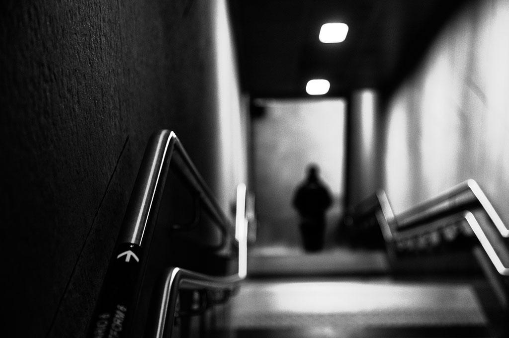 Passenger (Nicola Dotto)