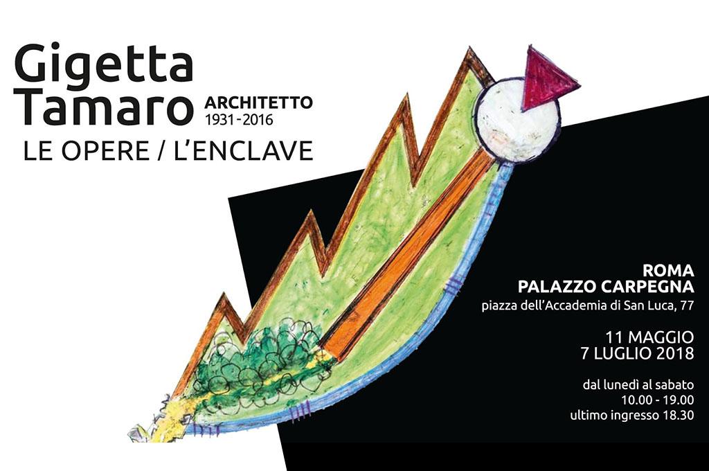 """Trasporto opere per la mostra """"GIGETTA TAMARO – Le opere / L'enclave"""""""