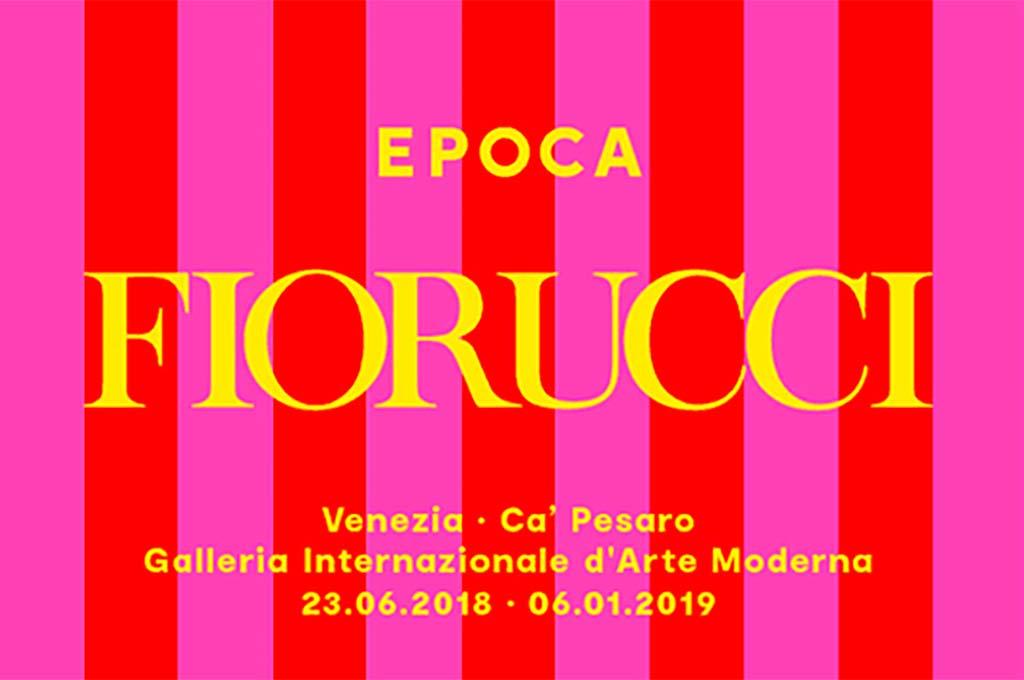 """Trasporto ed installazione opere mostra """"Epoca Fiorucci"""""""