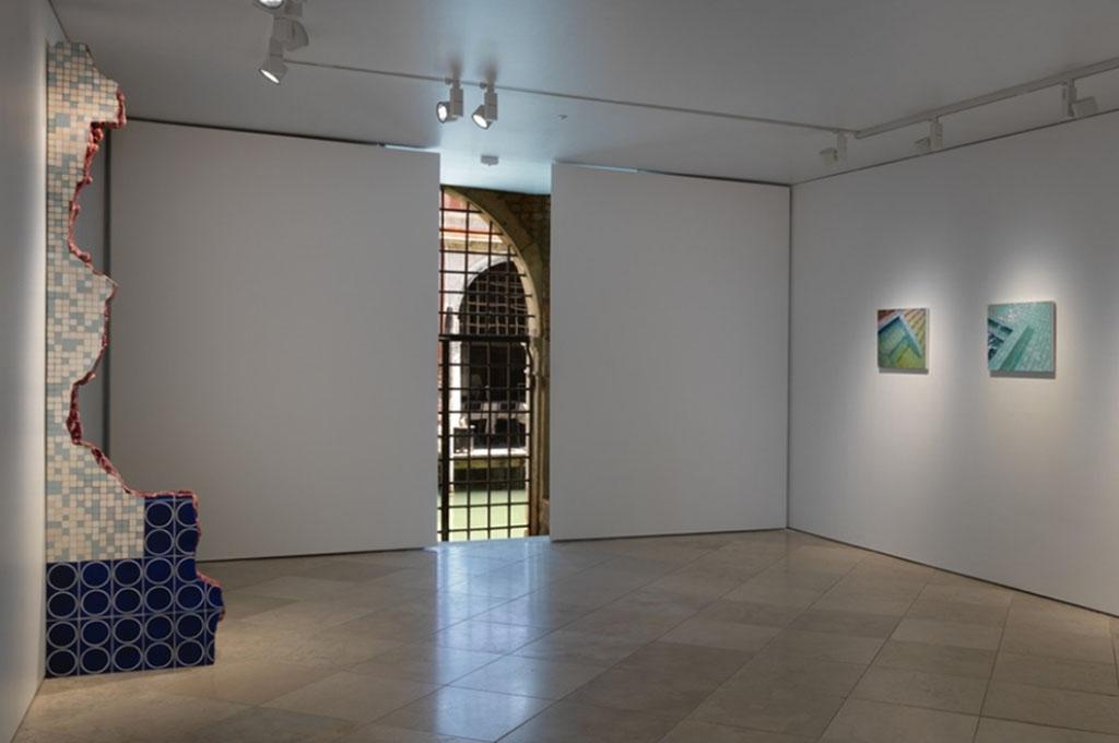 Trasporto ed installazione opere dell'artista brasiliana Adriana Varejão