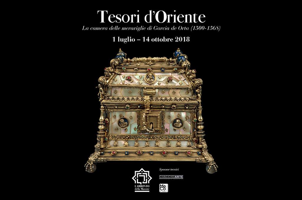 """Trasporto opere per la fase d'andata della mostra """"Tesori d'Oriente"""""""