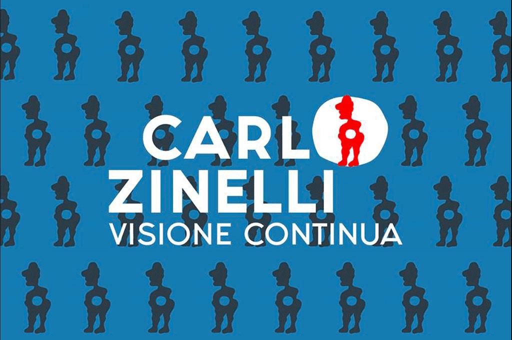 """Trasporto A/R opere per la mostra """"Carlo Zinelli. Visione Continua"""""""