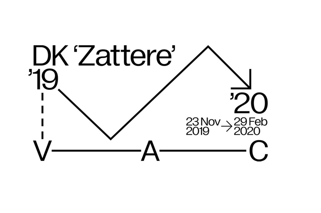 Trasporto per la mostra DK 'ZATTERE' '19 – '20